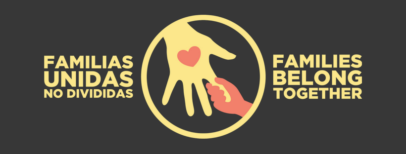 Cómo ayudar a los afectados por la política anti-inmigrante de cero tolerancia de Donald Trump. - Familias unidas