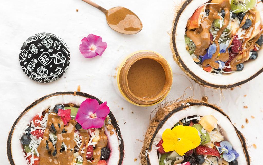 Productos gourmet hechos en México - M DE MANÍ