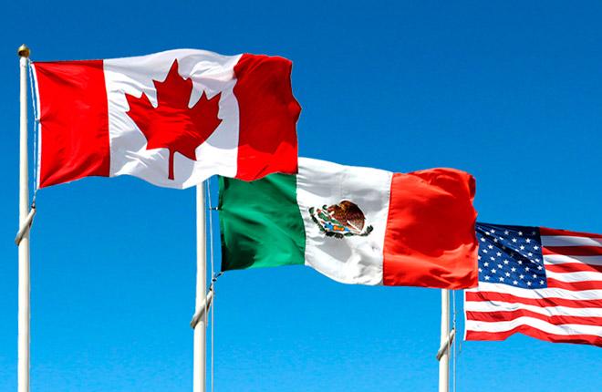 ¡México, Estados Unidos y Canadá serán la sede del Mundial 2026! - Norteamérica será la sede del Mundial. ¡México junto con Estados Unidos y Canadá serán la sede del Mundial 2026!