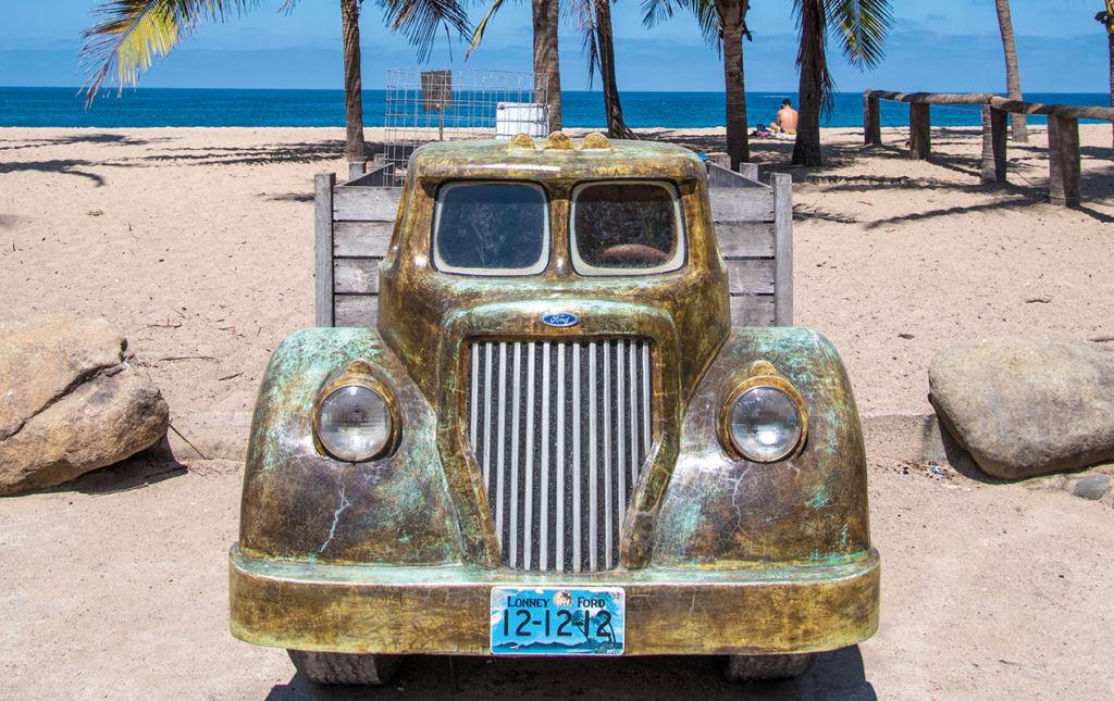 Riviera Nayarit, horizontes de desarrollo costero - bocho nayarit playa