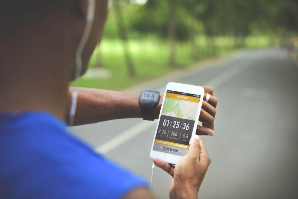 Las mejores apps de ejercicio - Fitness Apps POrtada