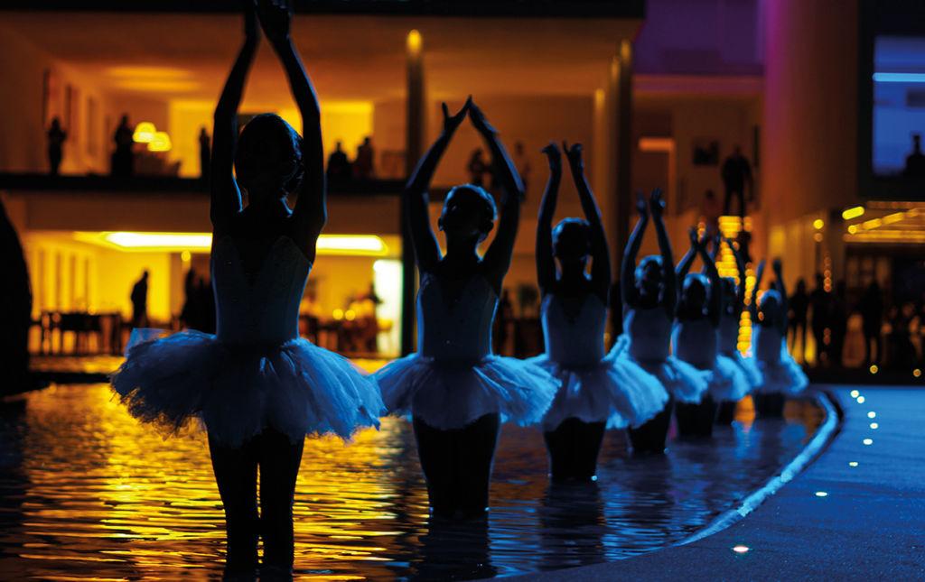 Tiler Peck - Gala de Danza bailarinas