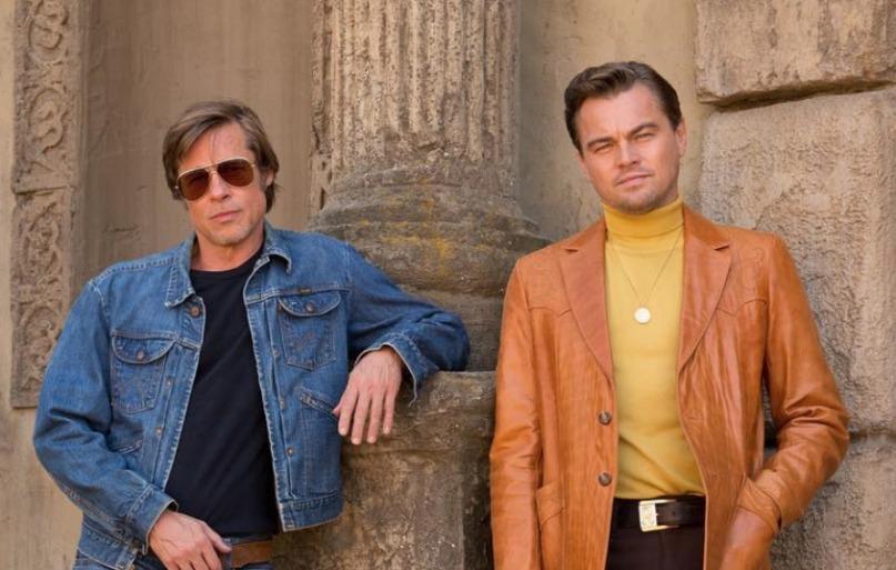 Once Upon a Time in Hollywood, la nueva película de Quentin Tarantino - Quentin Tarantino portada