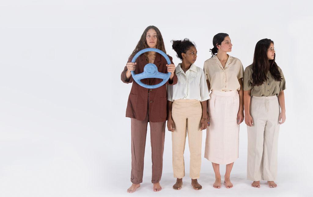 Sin Trata - sin trata mujeres