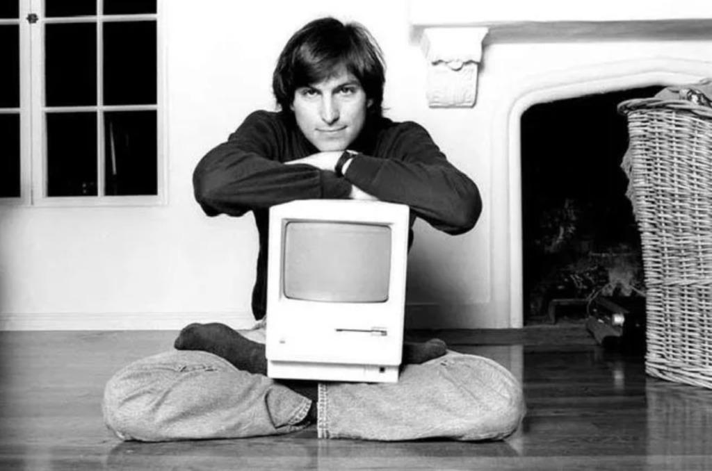 La evolución de Apple a través de los años - apple portada