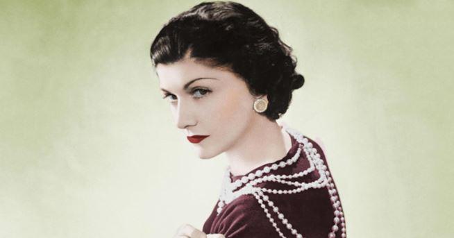 10 cosas que probablemente no sabías sobre Coco Chanel - coco chanel portada