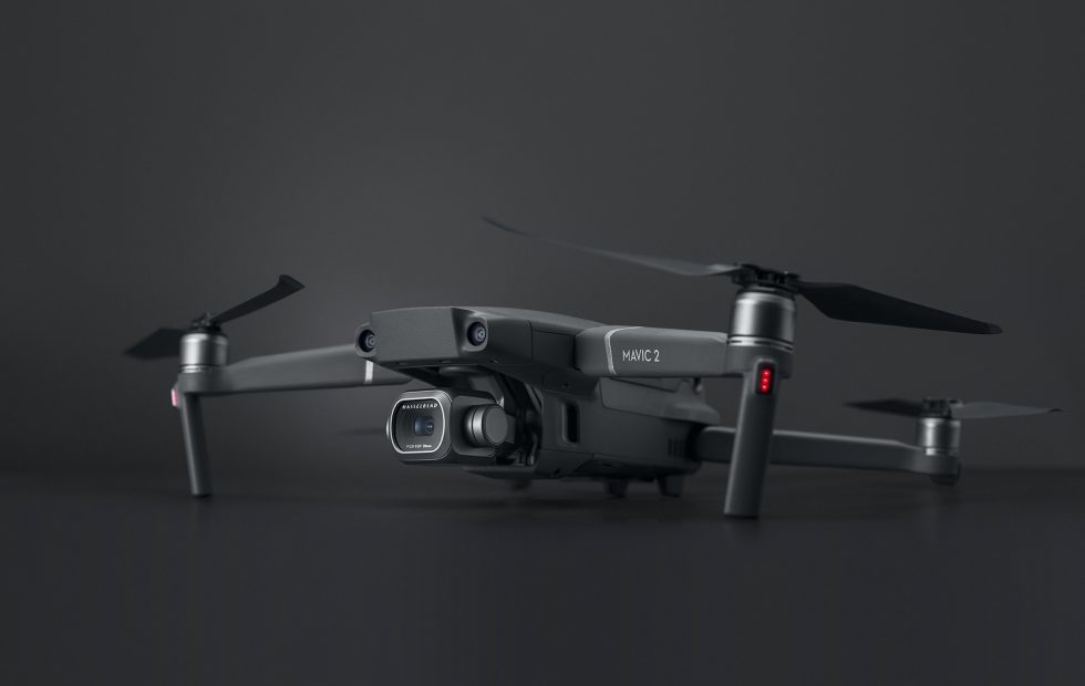 DJI lanza dos nuevos drones con la mejor cámara del mercado - dji-mavic-2-pro-high-res-leak-980x620