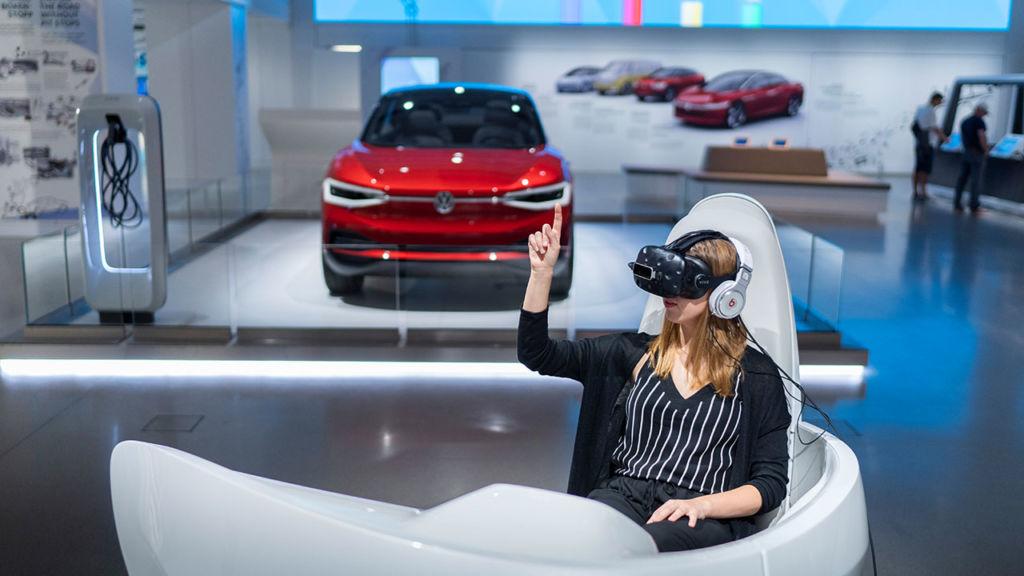 Driving Vizzions to Reality, una exposición sobre el futuro de la movilidad - Driving Vizzions to Reality Expo