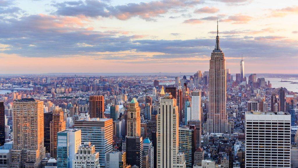 Guía para visitar Nueva York - guía NYC portada