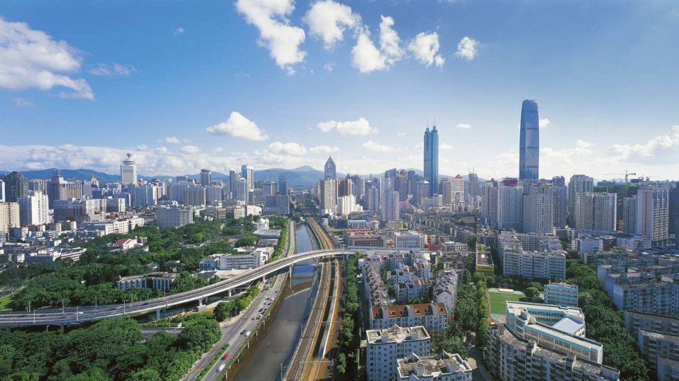 Guía para visitar Shenzhen - Guia para visitar shenzhen portada