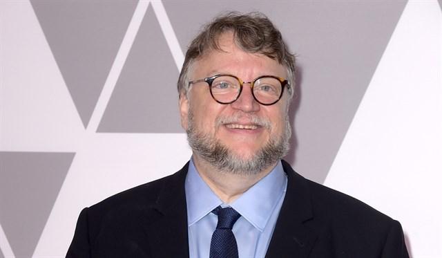 Guillermo del Toro preside el jurado del 75º Festival de Cine de Venecia - Guillermo Del Toro preside el jurado del 75º Festival de Cine de Venecia portada