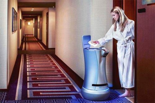 Hoteles del futuro: los más tech advanced del mundo - image1