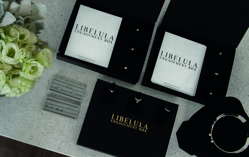 Libélula por Sofía, joyería con significado - LIBÉLULA-SHOWROOM 2