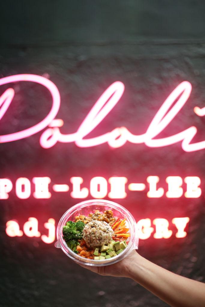 Pololi, la nueva propuesta de gastronomía tropical - Pololi_Portada