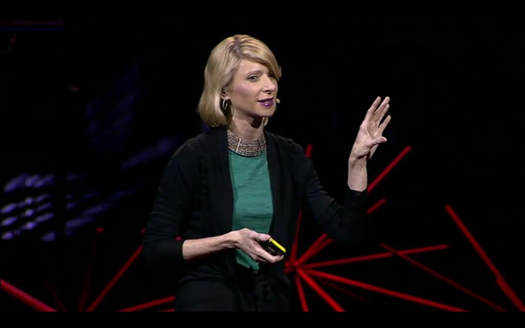 Las 10 TED Talks más populares - TED talk 3 portada