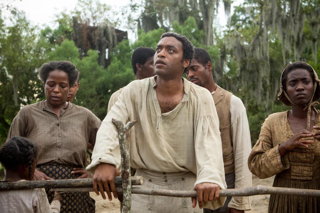 8 películas de Netflix que están basadas en hechos reales - 12 years a slave. Netflix