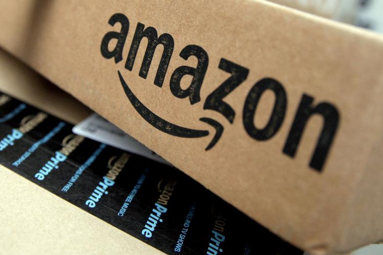 Amazon se convierte en la segunda empresa en valer un trillón de dólares en la bolsa - Amazon segunda empresa billón dólares portada-