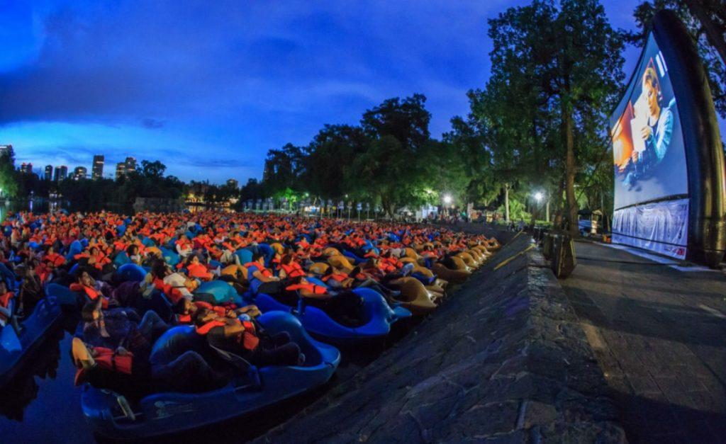 5 lugares alternativos al cine tradicional en la CDMX - CinesAlternativos_PORTADA_LanchaCinema