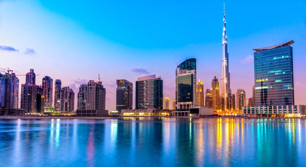 Guía para visitar Dubai - Dubai. Cultura y Turismo