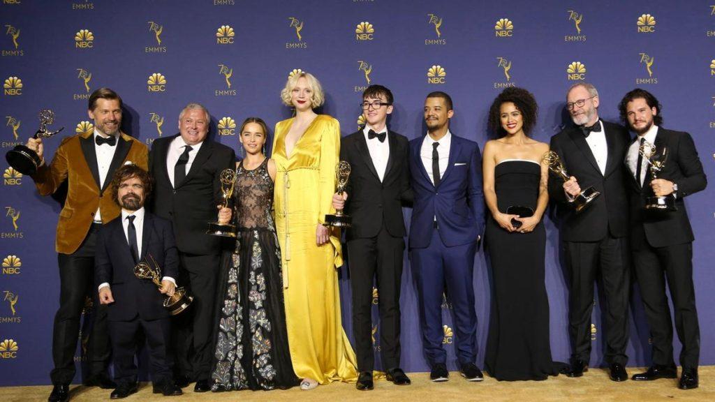 Lo mejor de los Premios Emmy 2018 - Emmys 2018 Portada
