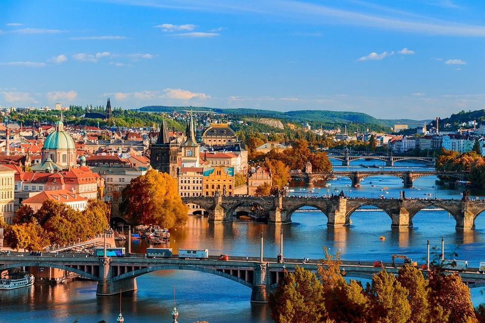 Guía para visitar Praga - Guía para visitar Praga 2