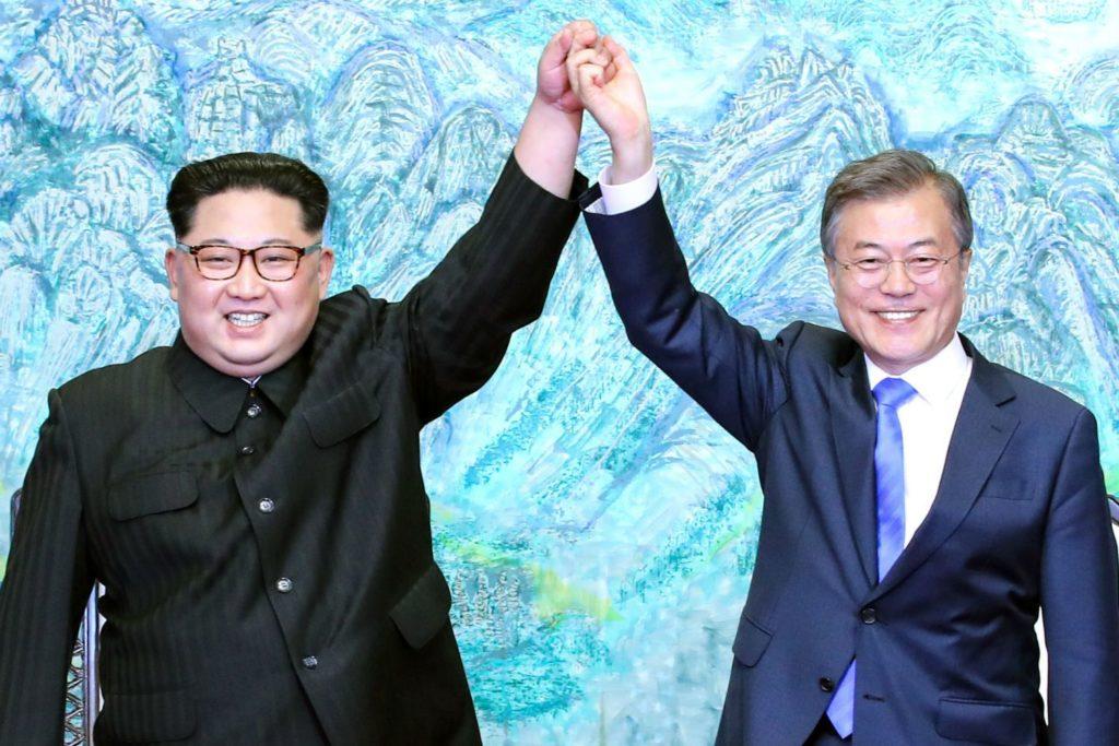 Corea del Norte y Corea del Sur declaran la paz - PazCorea_PORTADA
