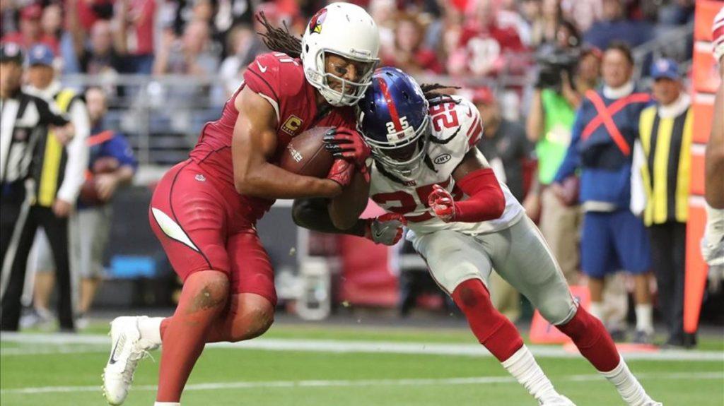 11 datos curiosos sobre la NFL - 4. NFL4. Casco