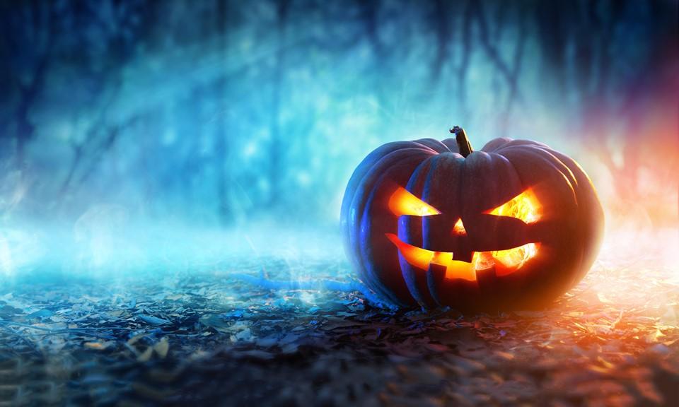 8 datos curiosos sobre Halloween - 8 datos curiosos sobre Halloween portada
