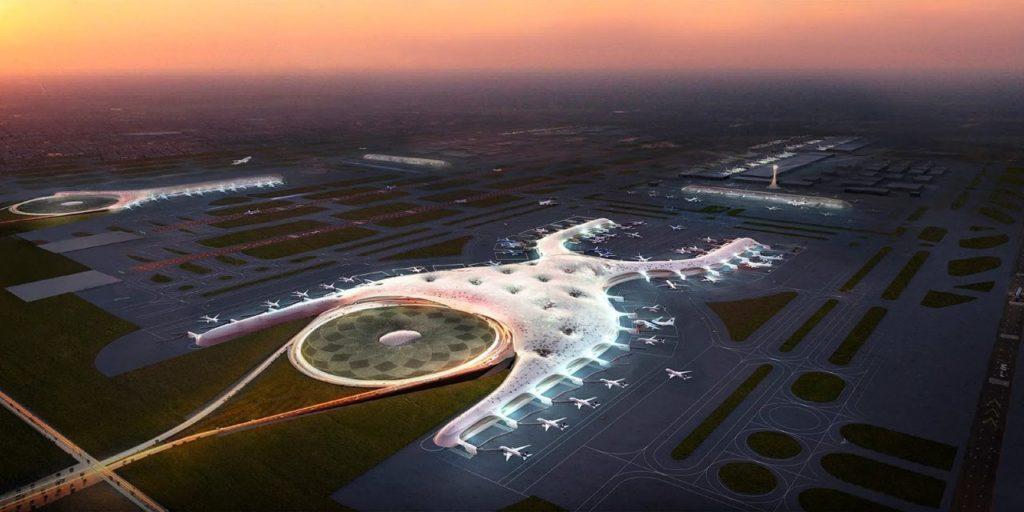 Nuevo aeropuerto de la Ciudad de México: ¿Texcoco o Santa Lucía? - AeropuertoCDMX_PORTADA