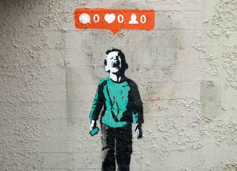 8 cosas que probablemente no sabías sobre Banksy - banksy portada