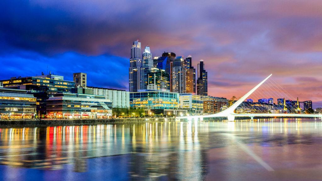 Guía para visitar Buenos Aires - buenos aires portada