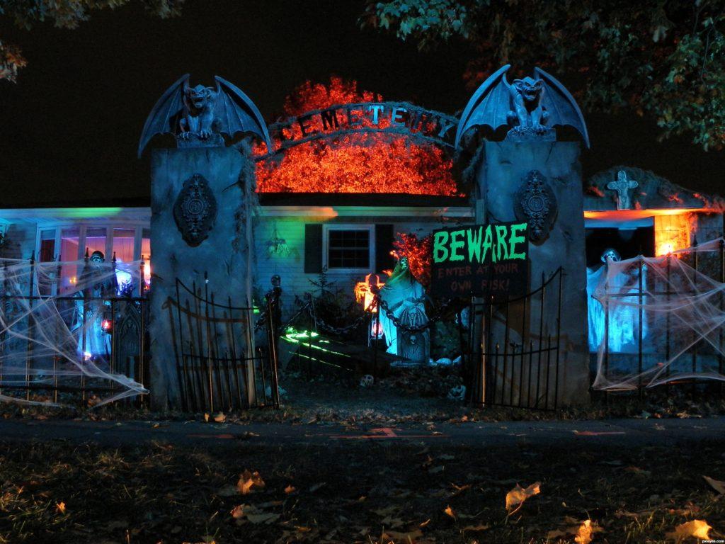 Las casas de terror más escalofriantes del mundo - casas embrujadas portada