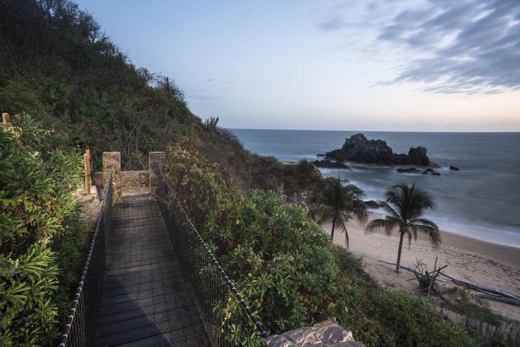 Montecito Beach Village, un escape lujoso en Huatulco - Montecito_1_select-7087