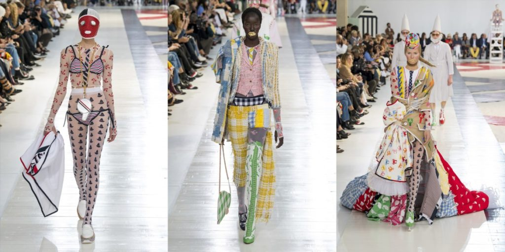7 desfiles que deslumbraron en Paris Fashion Week - paris fashion week portada