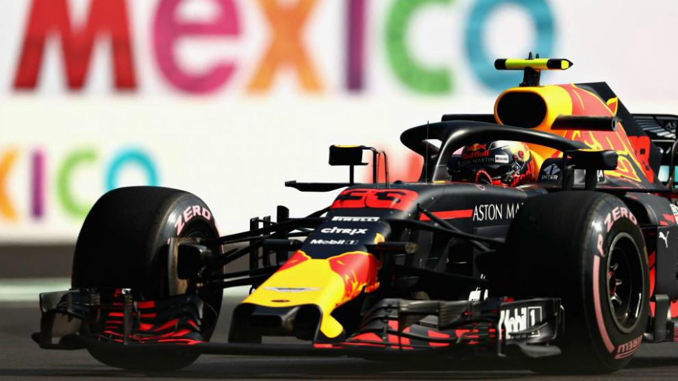 Todo lo que tienes que saber sobre el Gran Premio de México 2018 - Todo lo que tienes que saber sobre el Gran Premio de México 2018 portada