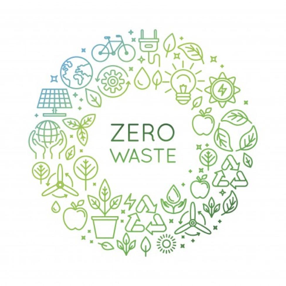 Movimiento Zero Waste - Zero-Waste