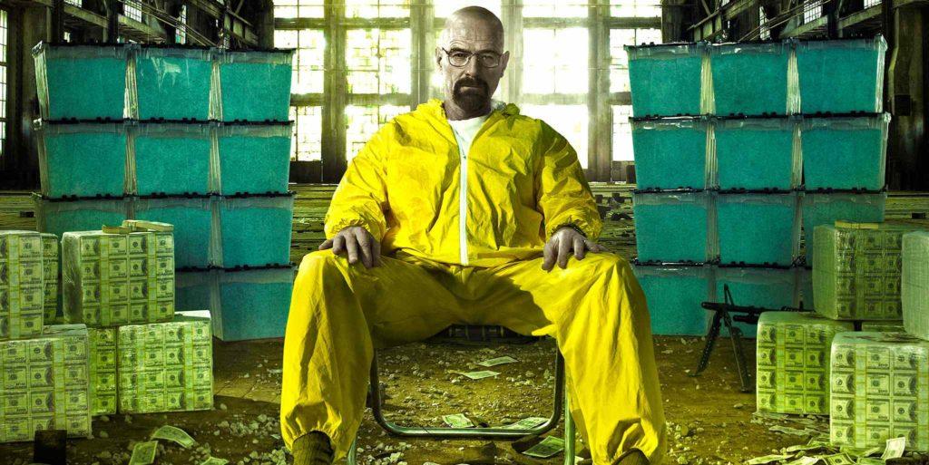 10 cosas que no sabías sobre Breaking Bad - 10 cosas que no sabías sobre Breaking Bad portada
