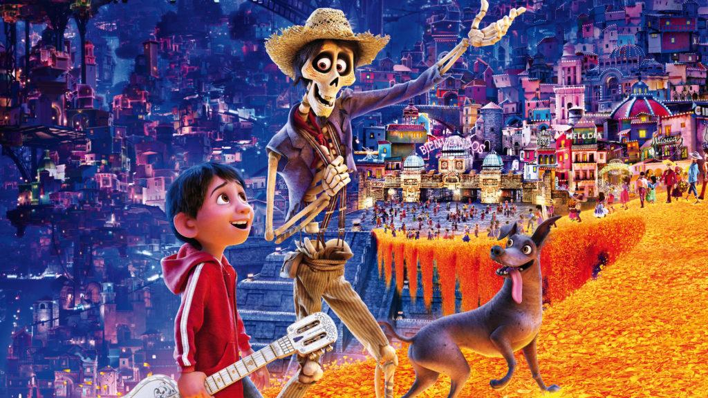 12 datos curiosos de la película Coco - Coco_Portada