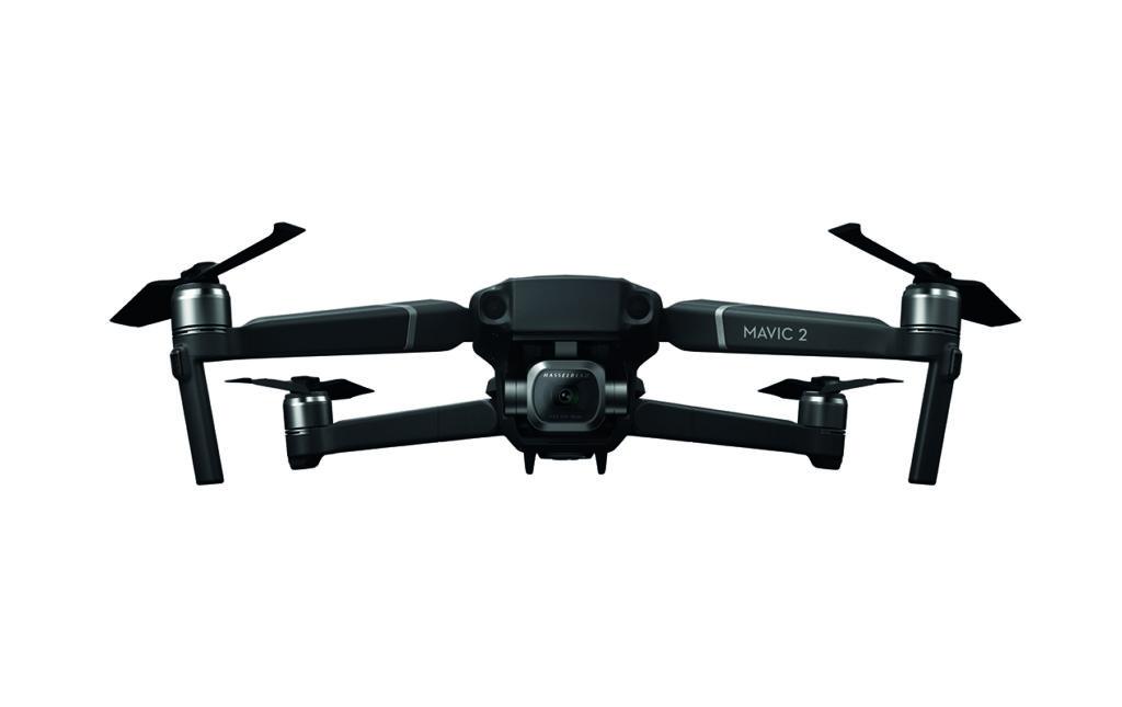 Tech wishlist: los mejores gadgets para viajes - DRONE MAVIC PRO HASSELBLAD