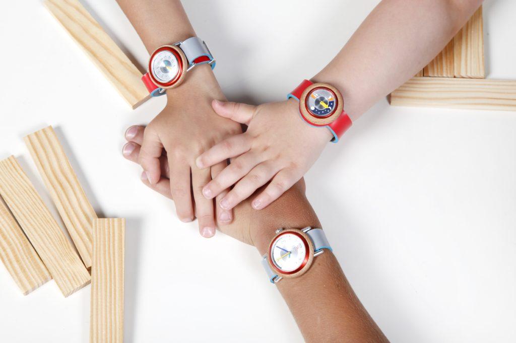 Elizabeth Fischer, directora del Departamento de Diseño de HEAD Genève y pionera del primer programa de diseño de relojes en el mundo - EntrevistaSIAR_PORTADA