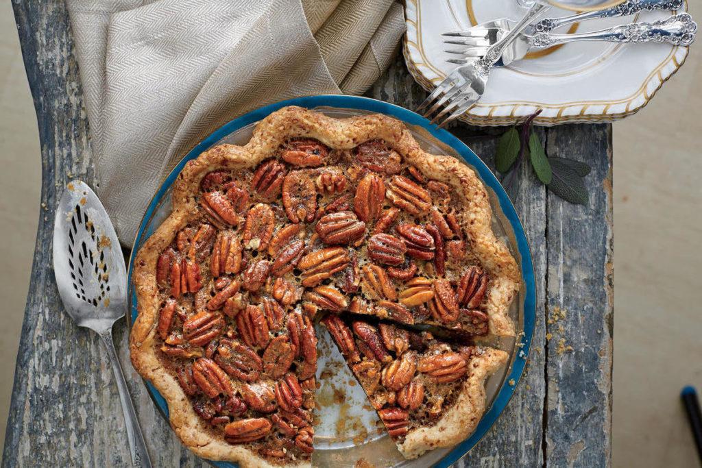 Los mejores postres para una cena de Thanksgiving - Los mejores postres para una cena de Thanksgiving portada