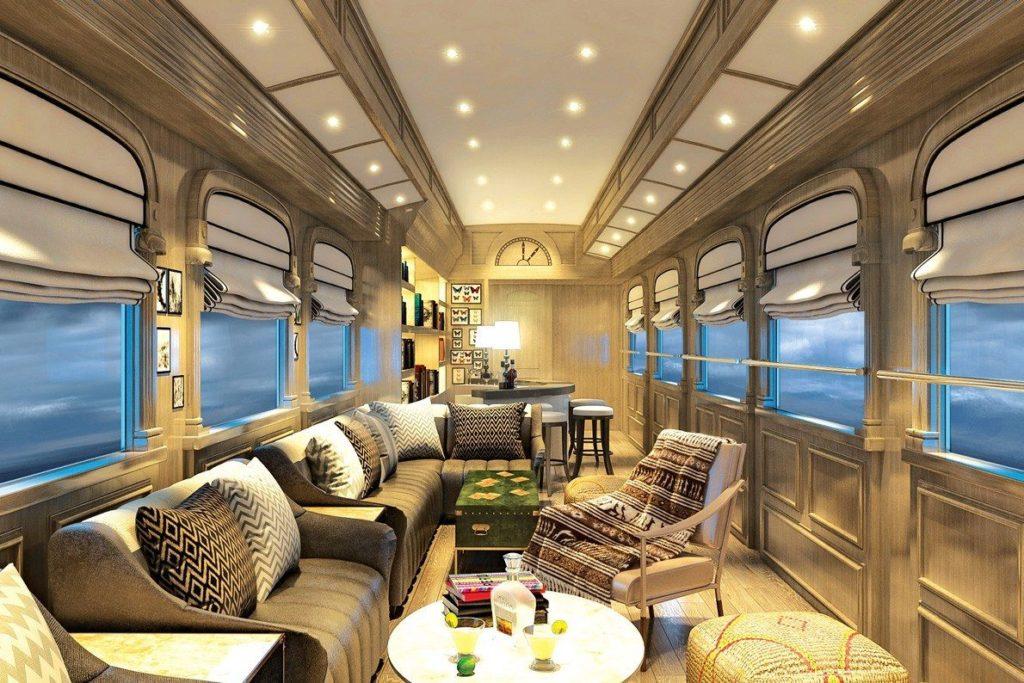 Los viajes en tren más impresionantes del mundo - viajes en tren portada