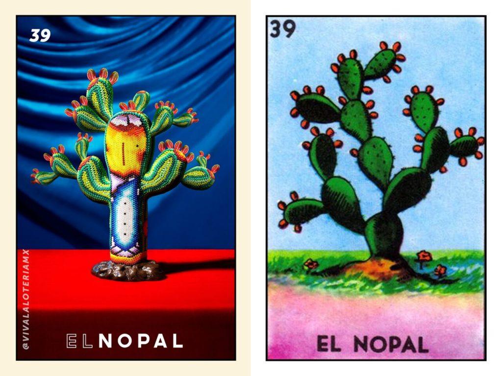 El primer juego de lotería con personas y objetos reales - Viva La Lotería MX PORTADA
