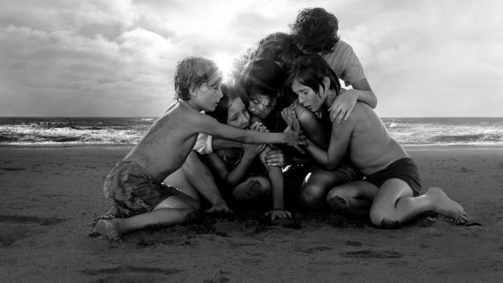 12 datos curiosos de la película Roma de Alfonso Cuarón - 2 Roma Netflix PORTADA