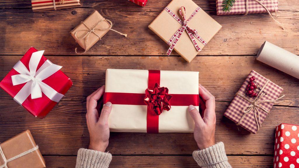 Guía de regalos para él - Guia de regalos para el PORTADA