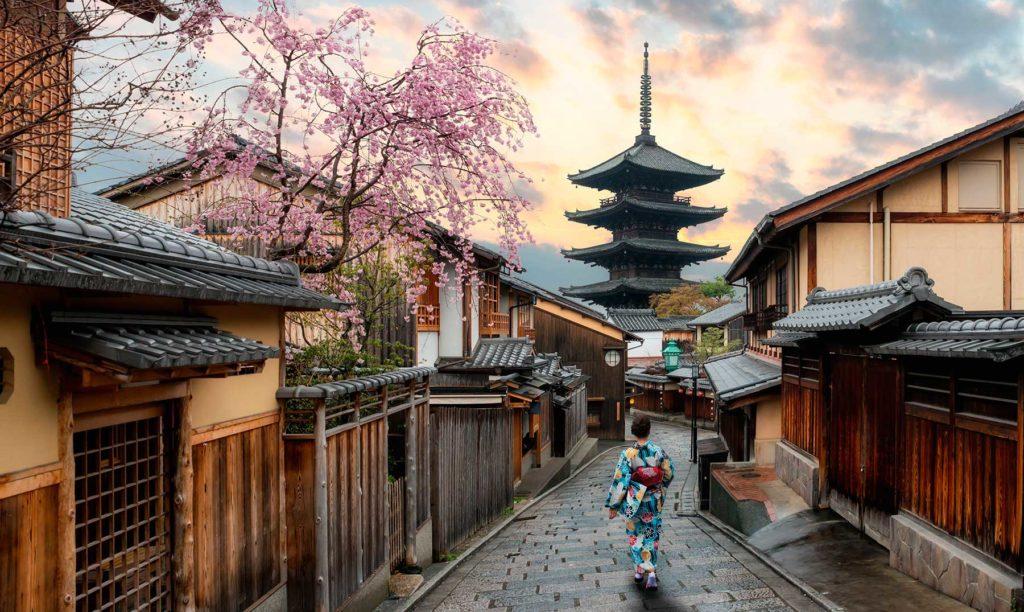 Guía para visitar Kioto - Kioto_PORTADA