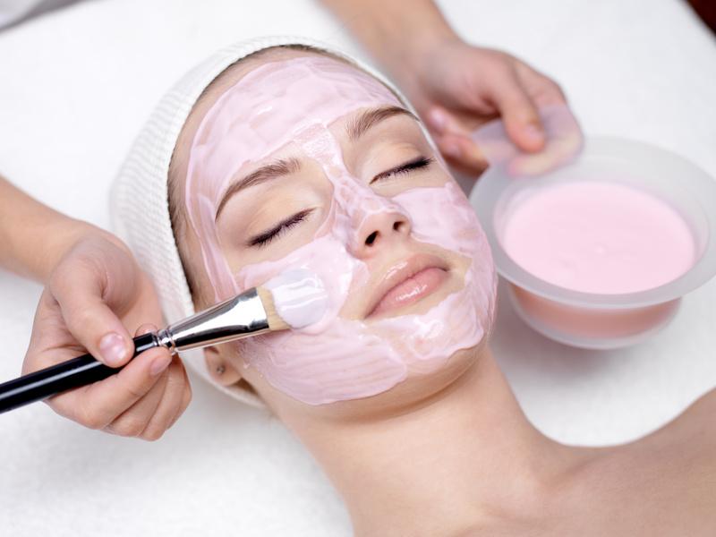 Tratamientos faciales que puedes hacer en casa - Tratamientos faciales PORTADA