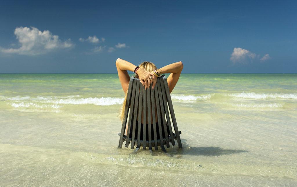 Ser Casasandra Holbox, tu casa en el paraíso - vacaciones mar holbox méxico
