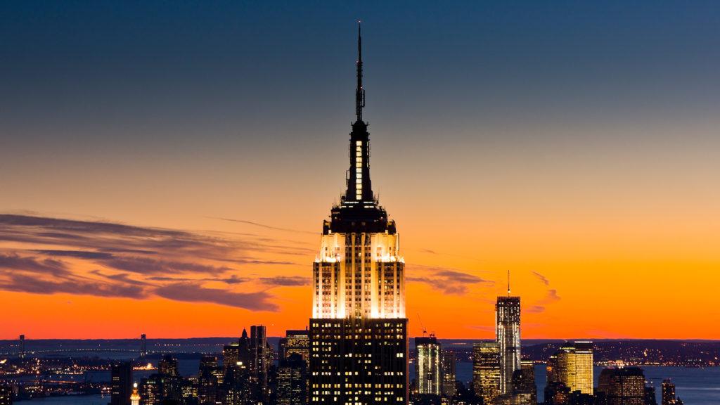Los mejores spots para tomar fotografías impresionantes en Nueva York - nyc spots portada