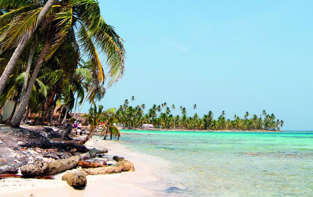 El Caribe panameño - CARIBE PANAMEÑO-4